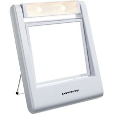 <strong>Ovente</strong> Dual Sided Vanity Mirror