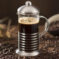 <strong>Ovente</strong> Stainless Steel French Press Coffee Maker