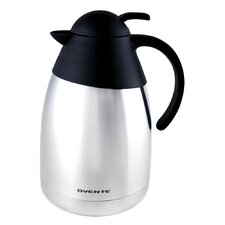 Ovente THB15 Double Wall Vacuum Jug Carafe