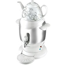 Samovar 4.23-qt. Tea Maker