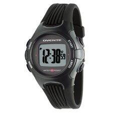 Ovente BHS6000 Heart Rate Monitor with Chest Strap