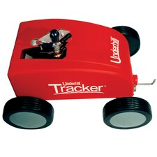Tracker Rotating Traveler Sprinkler