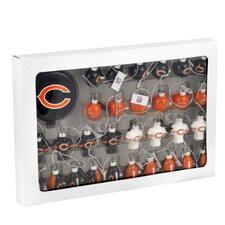 NFL 31 Piece Ornament Set