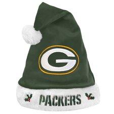 NFL Santa Hat