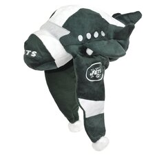 <strong>Forever Collectibles</strong> NFL  Mascot Dangle Hat