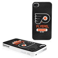 <strong>Forever Collectibles</strong> NHL Hard iPhone Case