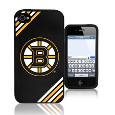 NHL Soft iPhone Case