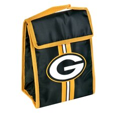 NFL Velcro Lunch Bag