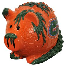 NCAA Large Piggy Bank Figurine