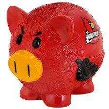 NCAA Large Piggy Bank Figurine