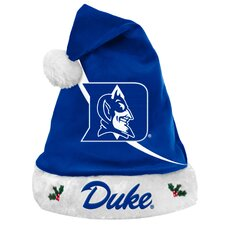NCAA Swoop Logo Santa Hat