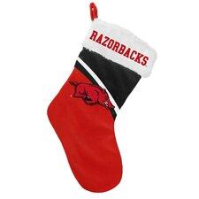 NCAA Swoop Logo Stocking