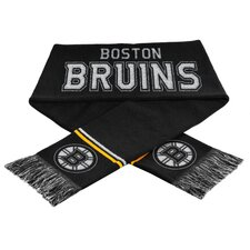 <strong>Forever Collectibles</strong> NHL Glitter Scarf