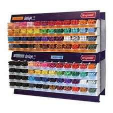 Art Pencils Display Assortment