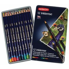 Pencil Color Tin (Set of 12)