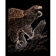 Hawks Art Engraving