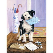 Painting by Numbers Junior Small Mail Menace Set