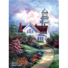 Paint Your Own Masterpiece Cape Elizabeth Set