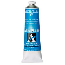 Academy Oil Color