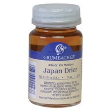 <strong>Grumbacher</strong> Japan Drier