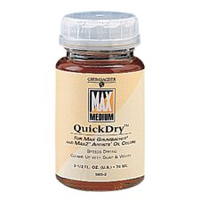 Max Quickdry Medium