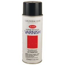 Retouch Varnish Spray