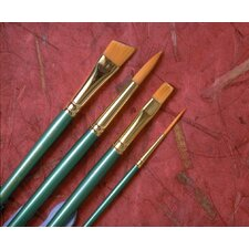 Watercolor Flat Shader Brush