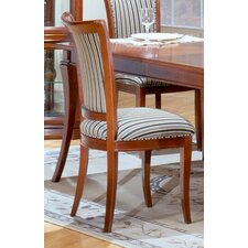 <strong>Leda Furniture</strong> Classics Side Chair