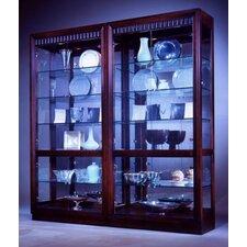 Park Plaza Curio Cabinet