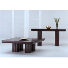 <strong>Leda Furniture</strong> Park Plaza Coffee Table Set