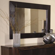 Signature Wall Mirror
