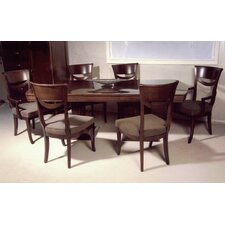 Fifth Avenue 7 Piece Dining Set