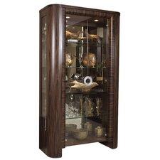 Signature Curio Cabinet