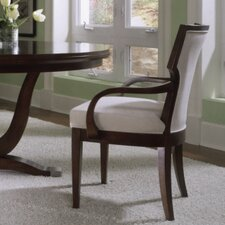<strong>Leda Furniture</strong> Astoria Arm Chair