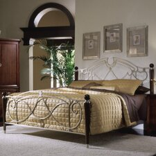 Astoria Metal Bed