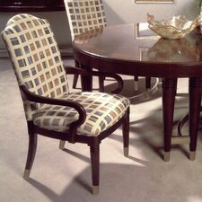 <strong>Leda Furniture</strong> Fifth Avenue  Arm Chair