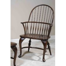 <strong>Leda Furniture</strong> Nottingham Cottage Arm Chair