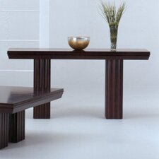 <strong>Leda Furniture</strong> Park Plaza Console Table