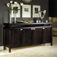 <strong>Leda Furniture</strong> Avant-Garde Sideboard