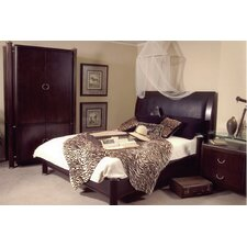 Allegro Platform Bedroom Collection