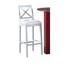 <strong>Leda Furniture</strong> Tavern Bar Stool