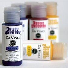 Fluid Acrylic Paints (Set of 6)