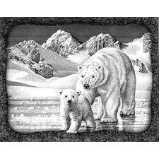 Polar Bears Scraperfoil
