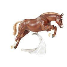 Breyer Ballou Hunter Pony Champion
