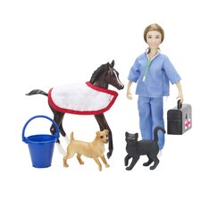 <strong>Reeves</strong> Breyer Vet Care Set