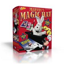 Marvin's Magic Rabbit & Top Hat