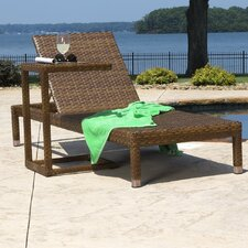 St Barths 2 Piece Chaise Lounge Set