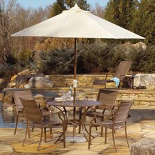 Island Cove 5 Piece Dining Set