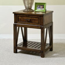 <strong>Panama Jack Outdoor</strong> Eco Jack Nightstand