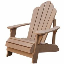 Stann Creek Adirondack Chair